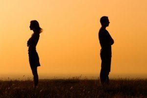A válás kudarc?